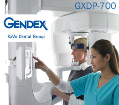 Gendex Imaging Advert