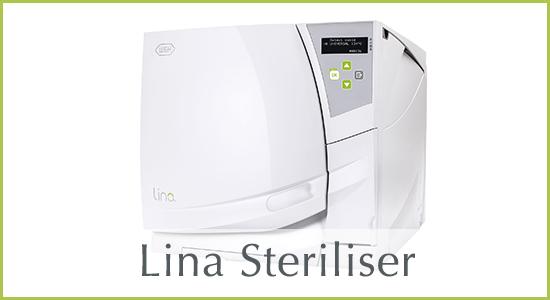lina-steriliser
