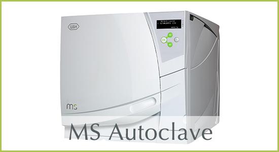 ms-autoclave