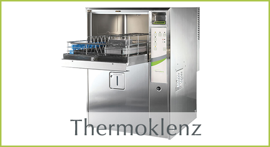thermoklenz