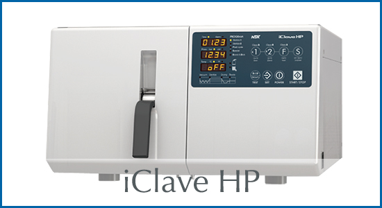 iclave-hp