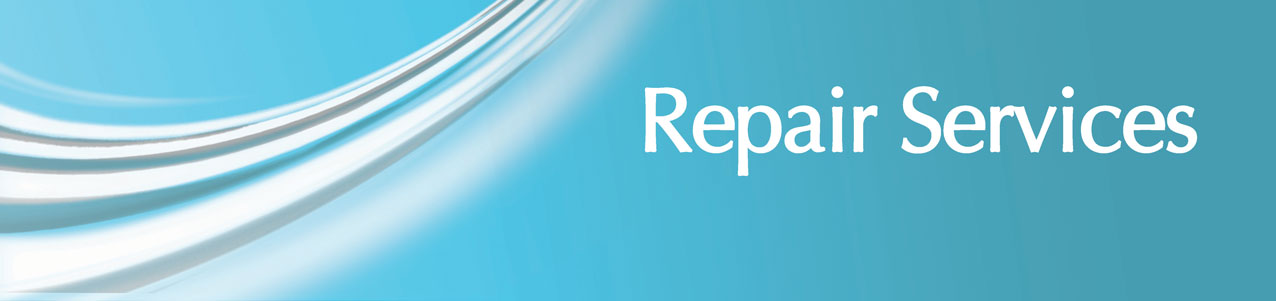 Repair Services Contact