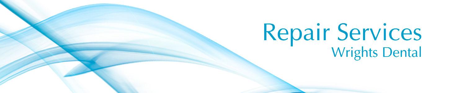Repair Services Banner