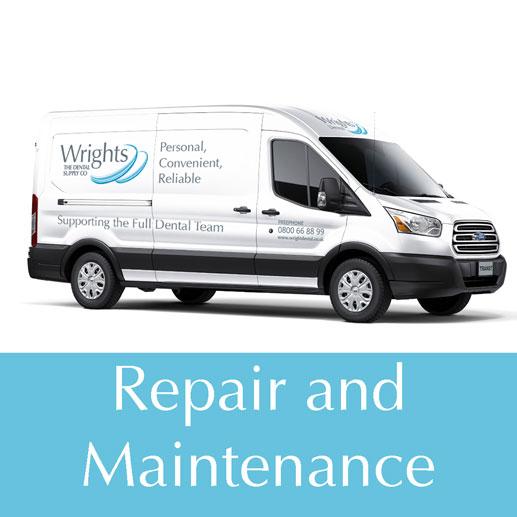 Dental Repair and Maintenance
