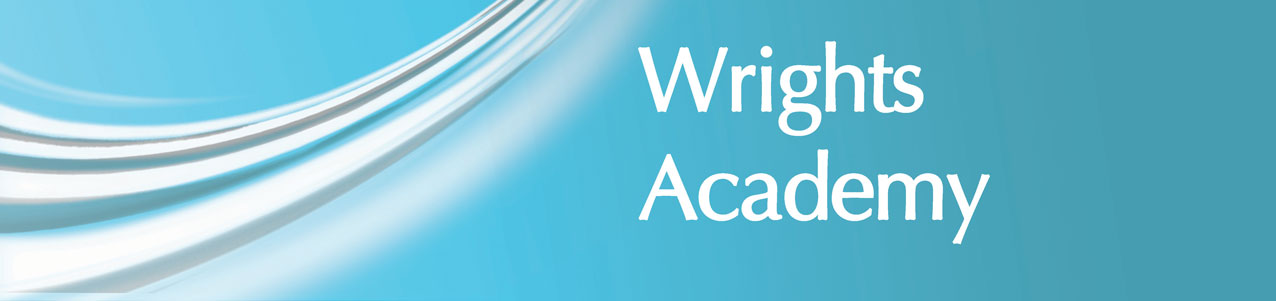 Wrights CPD Academy Contact