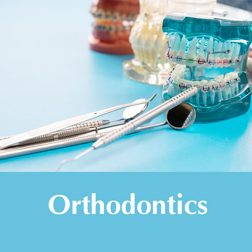 Orthodontic Products Featured Image