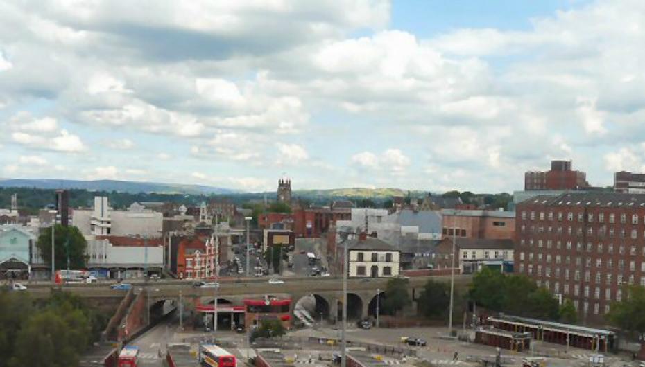 Dental Repairs Stockport town