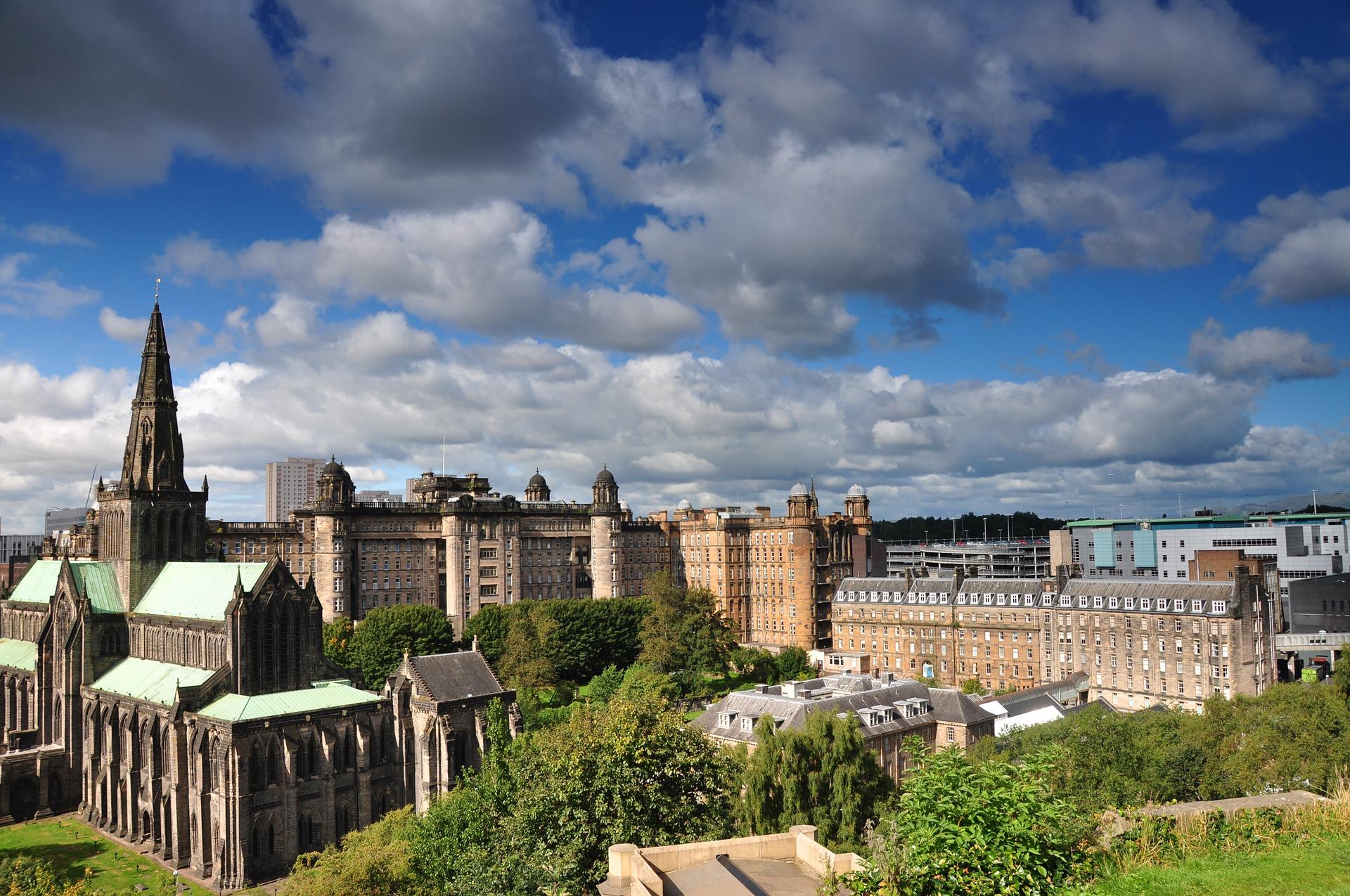 Dental Repairs Glasgow City