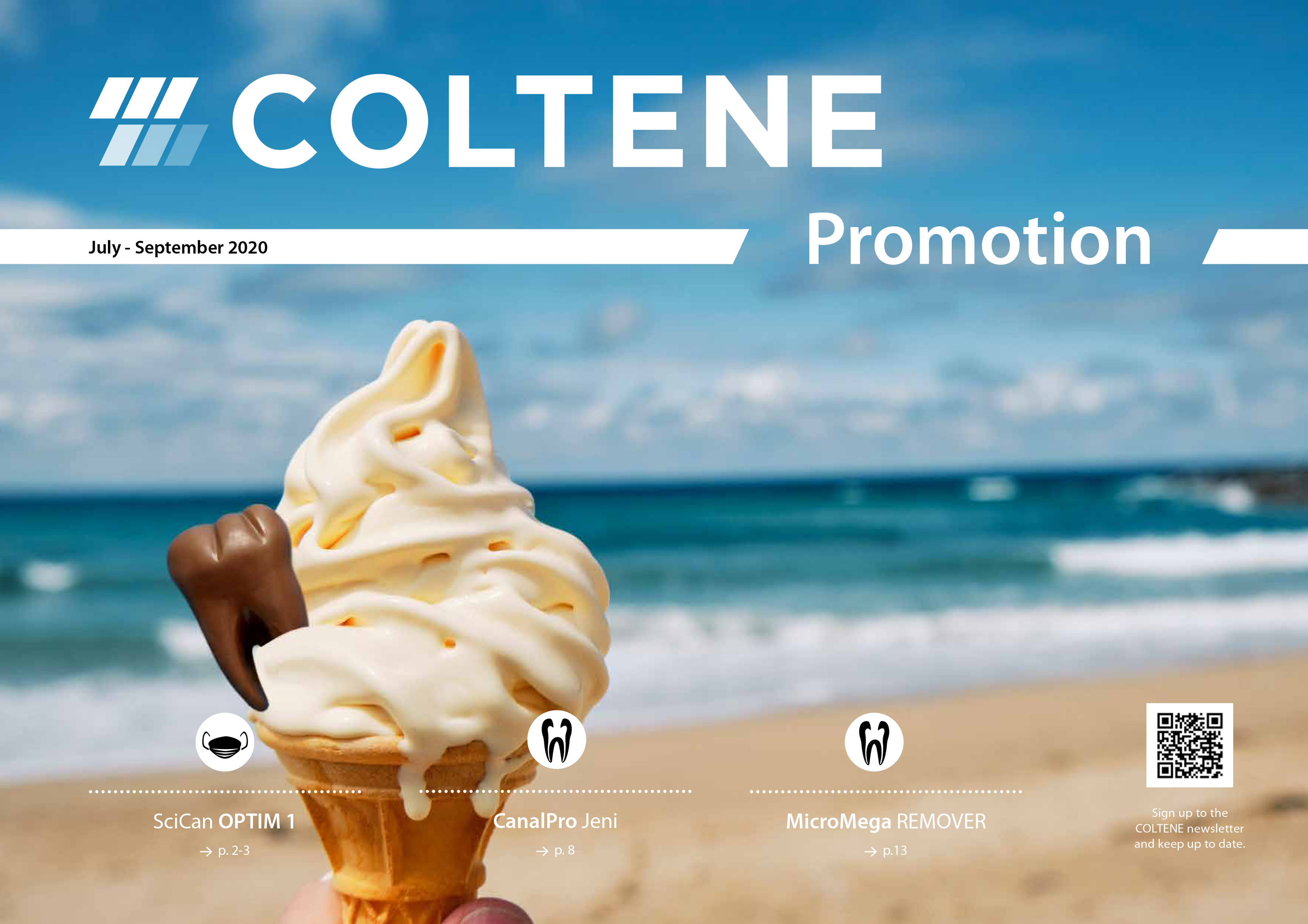 Coltene Q3 National Offers