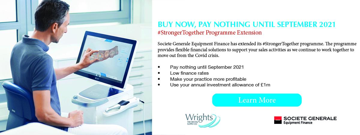 Societe Generale Finance Programme Extension